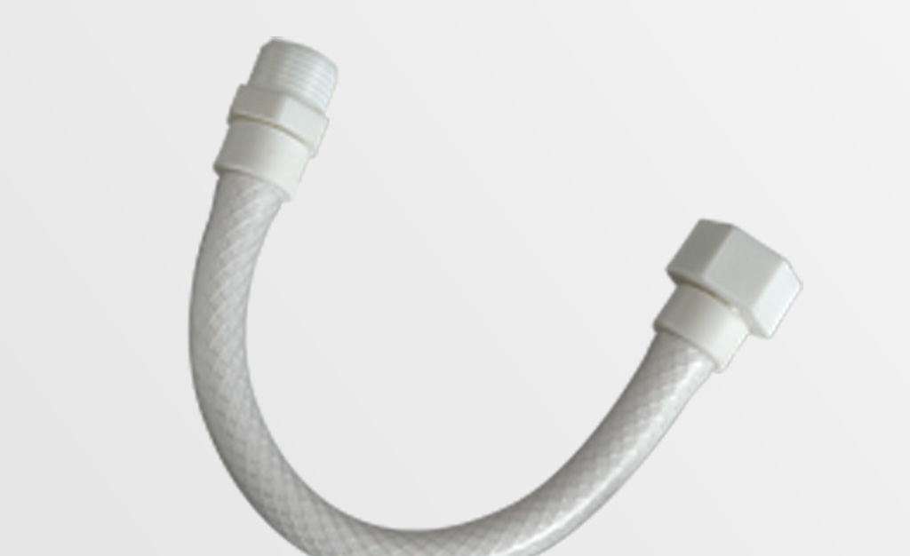 Flexible mallado